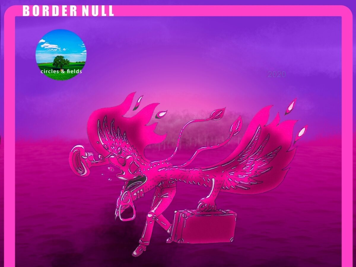 BORDER NULL — «BUBBLE GUM»