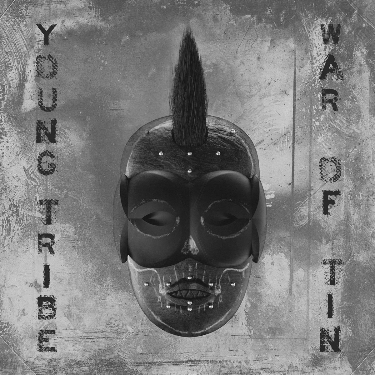 YOUNG TRIBE - War of Tin